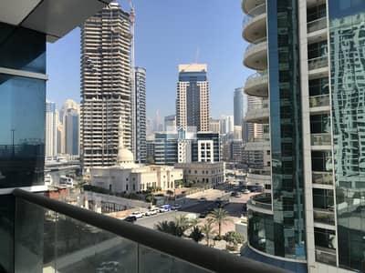 3 Bedroom Apartment for Rent in Dubai Marina, Dubai - Marina View | Close Kitchen | 3 Balcony | Laundry Room