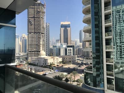 شقة 3 غرف نوم للايجار في دبي مارينا، دبي - Marina View | Close Kitchen | 3 Balcony | Laundry Room