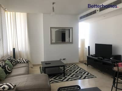 فلیٹ 2 غرفة نوم للايجار في مركز دبي المالي العالمي، دبي - Best Price | Fully Furnished | Genuine Listing