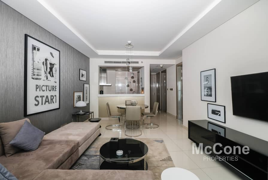 Fully Furnished | Spacious | Stunning Views