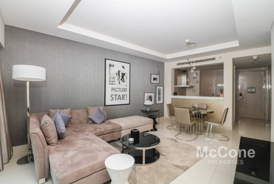 2 Fully Furnished | Spacious | Stunning Views