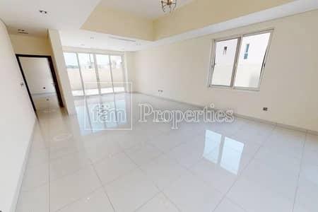 تاون هاوس 3 غرف نوم للايجار في واجهة دبي البحرية، دبي - Ready to Move-In | 3BR + Retail Modern Lifestyle