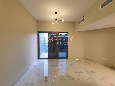 استوديو  للايجار في دبي الجنوب، دبي - Brand New Studio | Community / Pool View | with Balcony