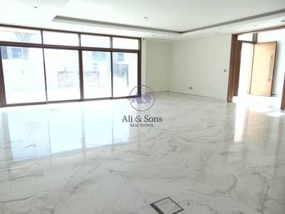 فیلا 7 غرف نوم للايجار في جزيرة السعديات، أبوظبي - 7BRS | Balcony | Full Sea View | No Commission