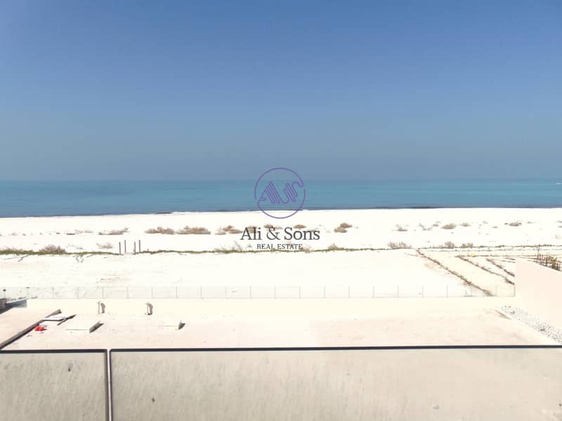 11 7BRS | Balcony | Full Sea View | No Commission