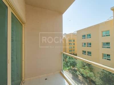 فلیٹ 1 غرفة نوم للبيع في الروضة، دبي - Exclusive| Chiller Free| Equipped Kitchen| The Greens