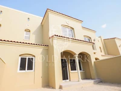 2 Bedroom Townhouse for Rent in Serena, Dubai - 2 Beds Unit | Semi closed Kitchen | Private Garden