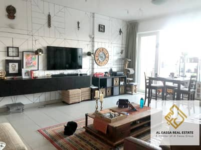 2 Bedroom Flat for Sale in Dubai Sports City, Dubai - 2 Bedroom | Spacious layout | Well Maintained