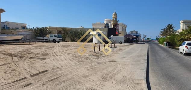 Residential Plot For Sale in Jumeirah 3..!!