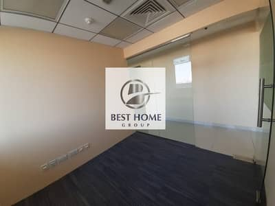 Office for Rent in Mohammed Bin Zayed City, Abu Dhabi - Decent and Comfortable office unit for lease