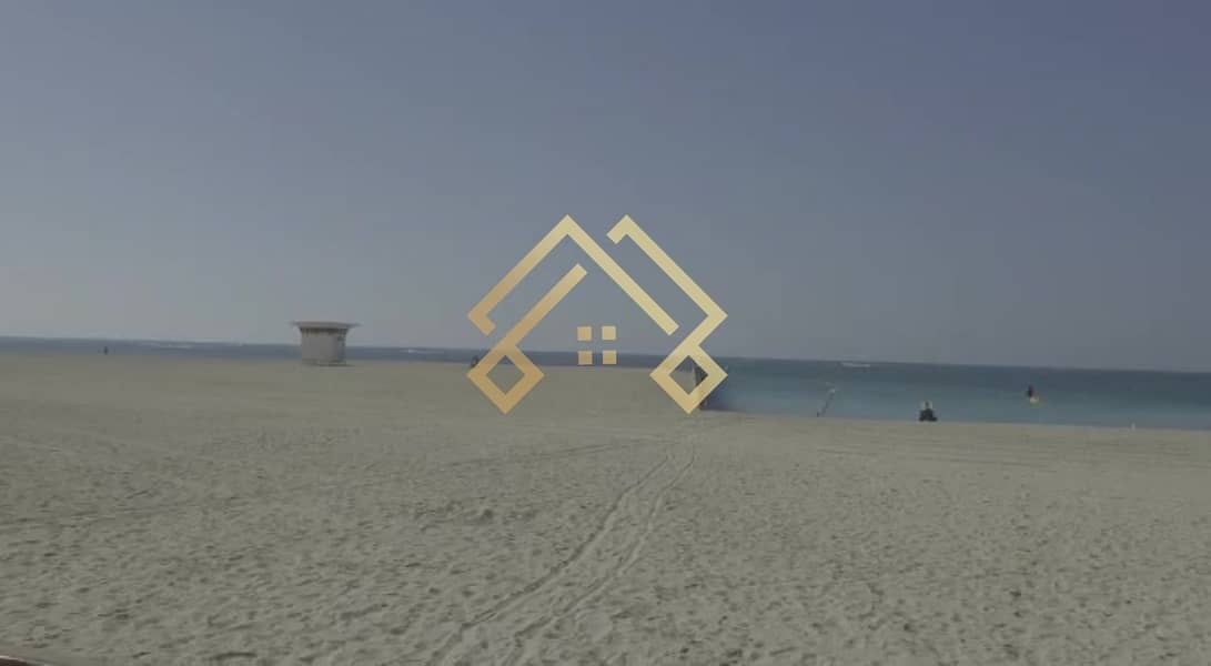 2 Residential Plot For Sale in Jumeirah 3..!!