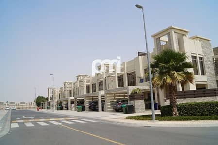 3 Bedroom Townhouse for Sale in Meydan City, Dubai - Type A2 | Perfect Condition | Close to Downtown