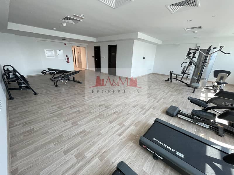 2 FIRST TENANT.: Two Bedroom Apartment with Facilities for AED 75
