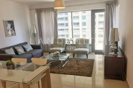 Well Maintained Fully Furnished 1BR Vacant Apt