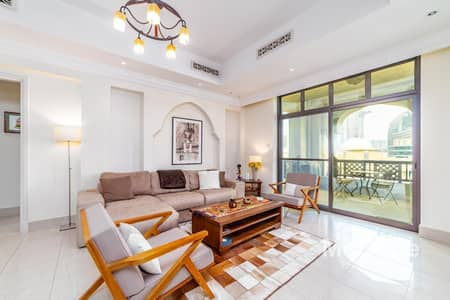 2 Bedroom Flat for Rent in Old Town, Dubai - High End   Amazing Views   Very Spacious