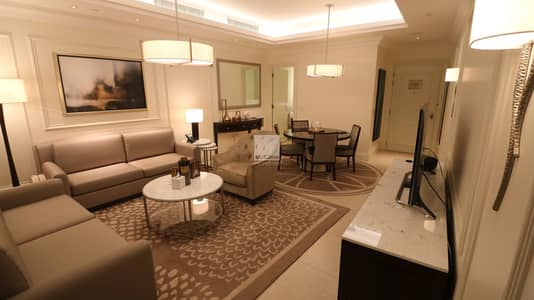 1 Bedroom Apartment for Rent in Downtown Dubai, Dubai - Luxury Furnished I Bills Inclusive I High Finish