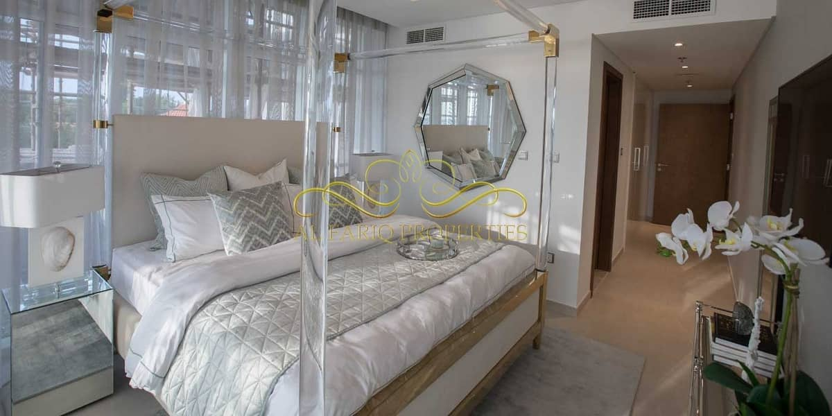 13 Excellent Penthouse | Ready to Move | Palm Jumeirah