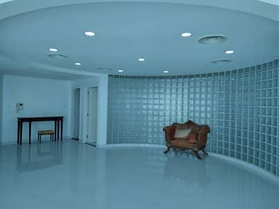 شقة 4 غرف نوم للايجار في البطين، أبوظبي - HALL