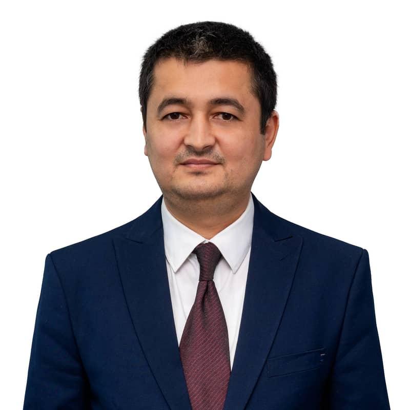 Azizjon Ernazarov