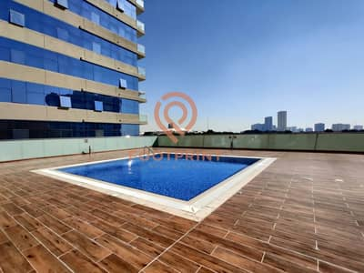 1 Bedroom Flat for Sale in Dubai Silicon Oasis, Dubai - Best Deal 1BR With Good ROI