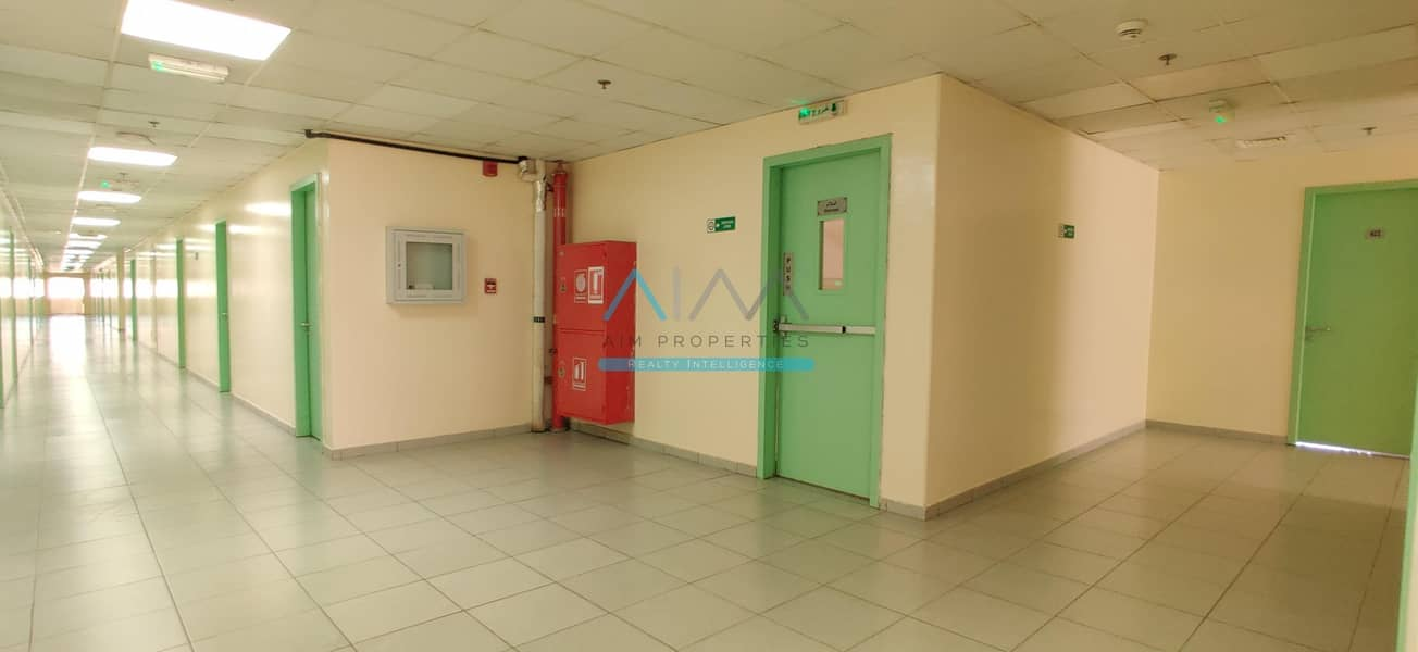 2 BEST DEAL !!! SPACIOUS ROOMS !!! LABOUR CAMP IN DIP 2