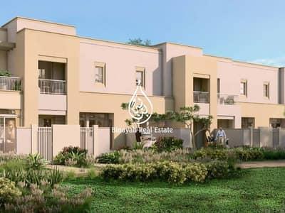 فیلا 3 غرف نوم للبيع في تاون سكوير، دبي - NASEEM 3BED | TOWN SQUARE | BRAND NEW