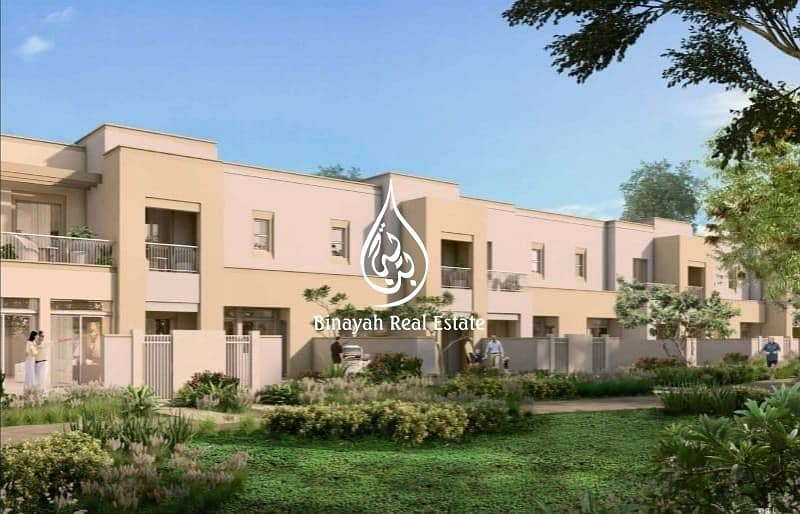 2 NASEEM 3BED   TOWN SQUARE   BRAND NEW