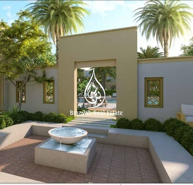 12 NASEEM 3BED | TOWN SQUARE | BRAND NEW