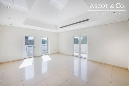 فیلا 6 غرف نوم للايجار في الفرجان، دبي - AVAILABLE NOW |QUORTAJ STYLE|SIX BEDROOM