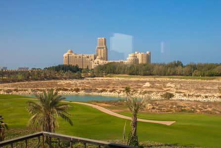 1 Bedroom Flat for Rent in Al Hamra Village, Ras Al Khaimah - Fully Furnished - Golf Course & Pool Views