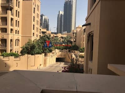 1 BR Hall  For Rent in  Kamoon 2 Old Town.