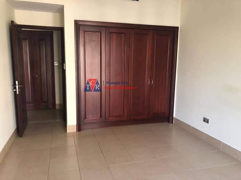 2 1 BR Hall  For Rent in  Kamoon 2 Old Town.