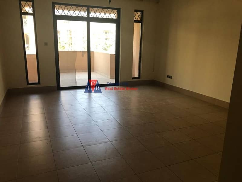 8 1 BR Hall  For Rent in  Kamoon 2 Old Town.
