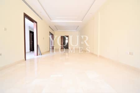 OP  Large 4BHK+M with closed kitchen JVC