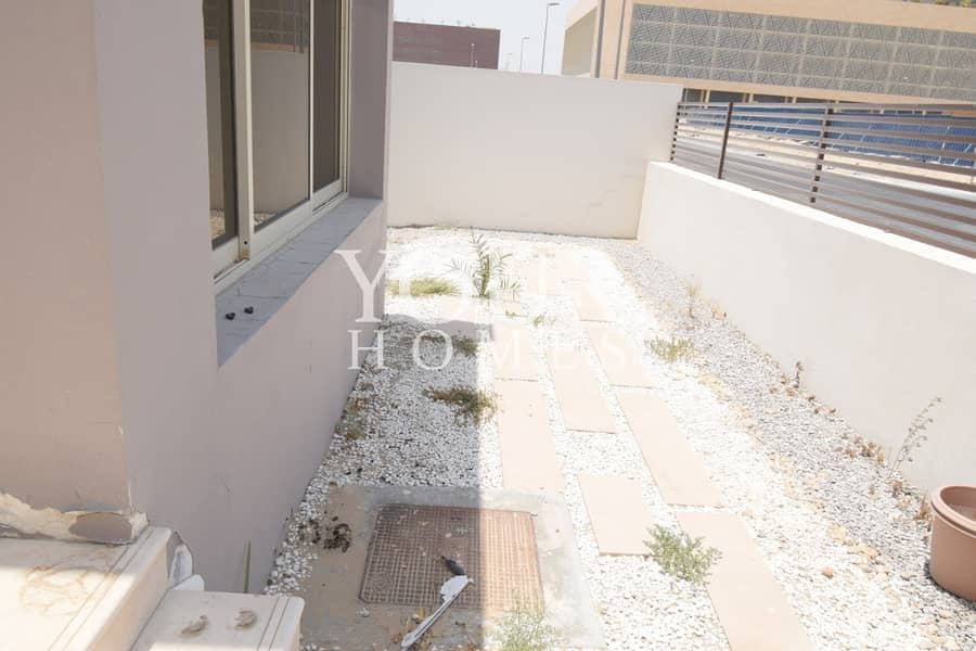 29 OP  Large 4BHK+M with closed kitchen JVC