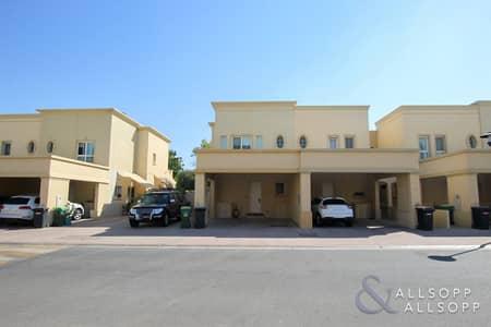 2 Bedroom Villa for Rent in The Springs, Dubai - Exclusive | Close to Amenities | 2 Bedroom