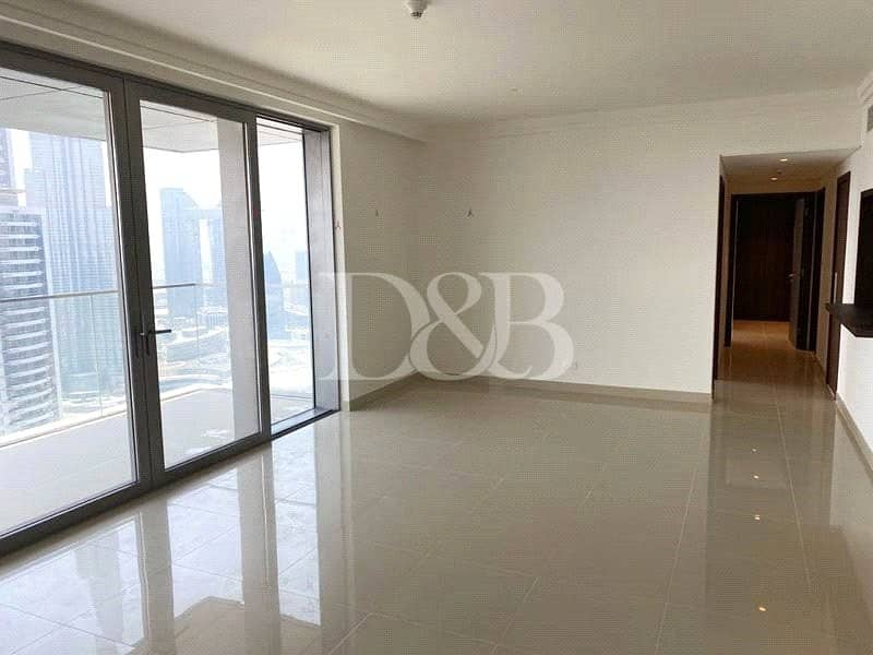 3 Beds+M | Above 60 Floor | Chiller free