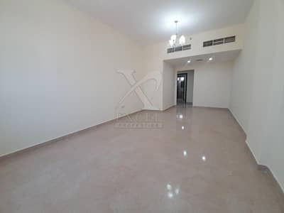 2 Bedroom Apartment for Rent in Jumeirah Village Circle (JVC), Dubai - One Month Free | Brand New 2BR with Maid's Room | Balcony