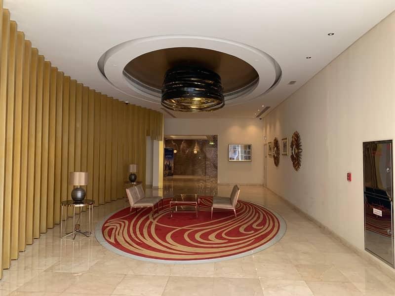 Upgraded   Furnished Apartment   Tenora in Dubai South