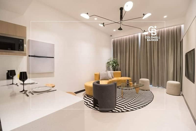 Pay 40% Move in | Handover Now | 3 Year Payment Plan