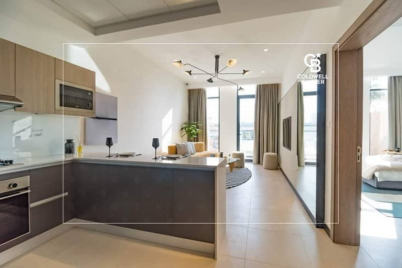12 Pay 40% Move in | Handover Now | 3 Year Payment Plan