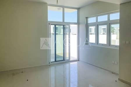تاون هاوس 3 غرف نوم للايجار في أكويا أكسجين، دبي - Corner Unit | Multiple Cheque | Brand new