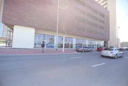 Shop for Rent in Jumeirah Village Circle (JVC), Dubai - Retail space available in Tower 108