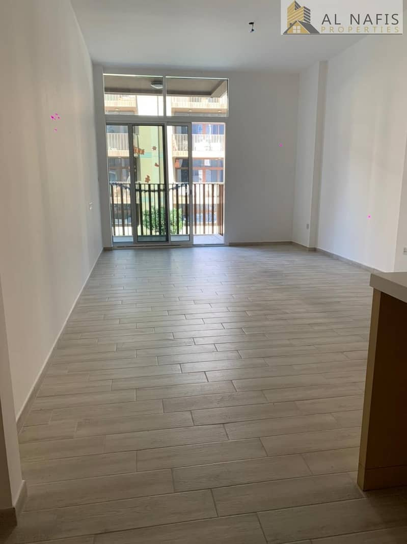 2 1 bed for rent in JVC Belgravia 1 60000 by 1 chq