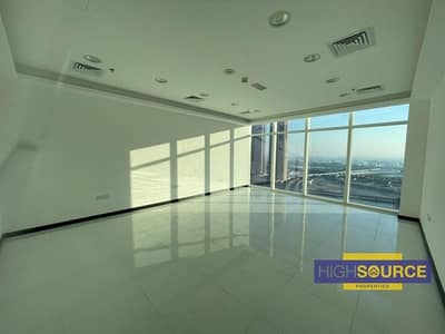 Office for Rent in Business Bay, Dubai - One Month Free  | Ready to move Office space for Rent | Full Canal View