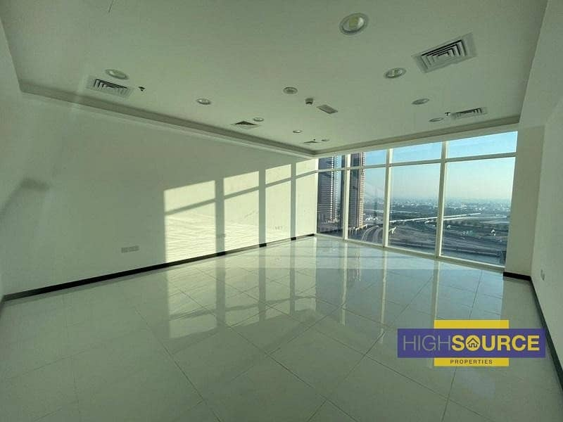 One Month Free  | Ready to move Office space for Rent | Full Canal View