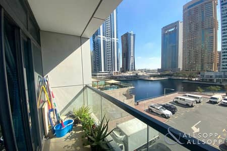 2 Bedroom Flat for Sale in Jumeirah Lake Towers (JLT), Dubai - 2 Beds | Vacant On Transfer | Low Floor