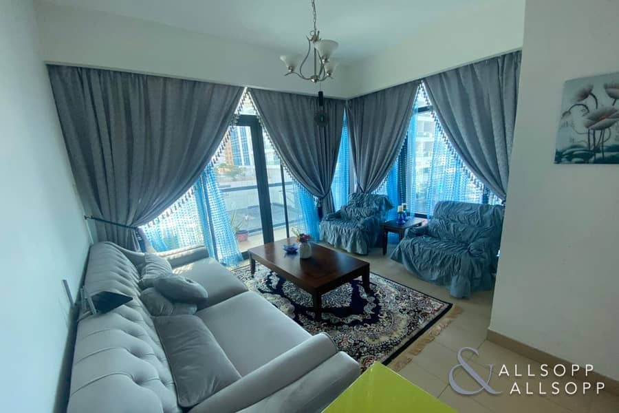 2 2 Beds | Vacant On Transfer | Low Floor