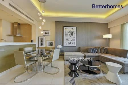 1 Bedroom Apartment for Rent in Business Bay, Dubai - Multiple Units   Managed   Fully Furnished