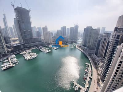 Largest Unit|Full Marina View|Vacant |Spacious